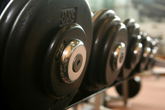 How can I make the best use of my time at the gym?