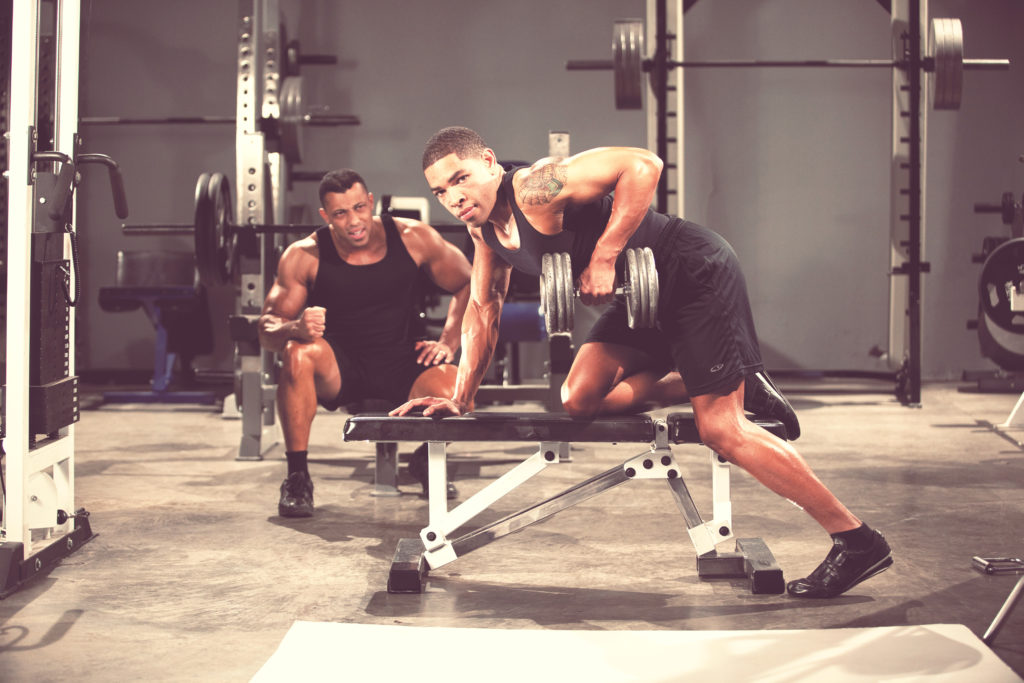apple valley personal training